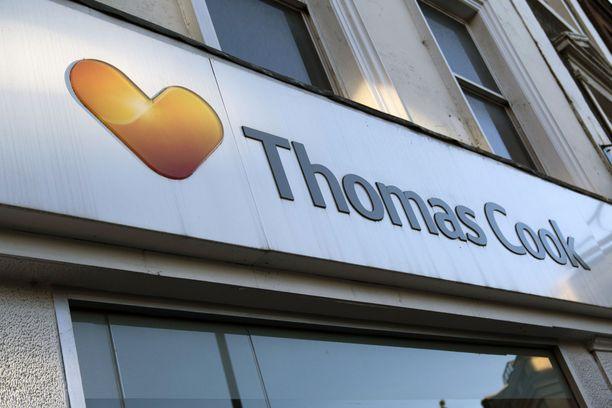 Thomas Cook on maailman vanhin matkatoimistoyhtiö.