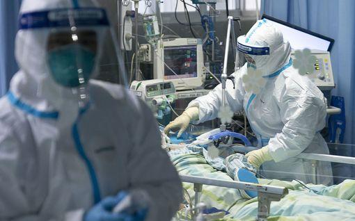 Wuhaniin ennustetaan tuhatta uutta koronatartuntaa – Hong Kong kieltää vierailut viruksen riivaamasta maakunnasta