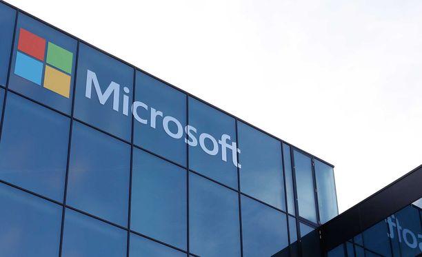 Microsoftin ohjelmat ovat tulilinjalla Saksassa.