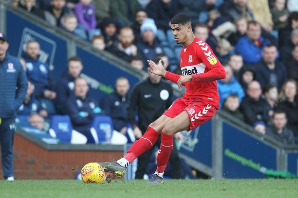 Middlesbrough kohtaa sarjanousija Lutonin.