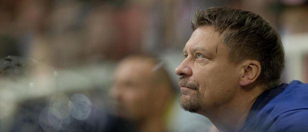Jukka Jalosen SKA voitti kriittisen Kazan-ottelun 3-1.