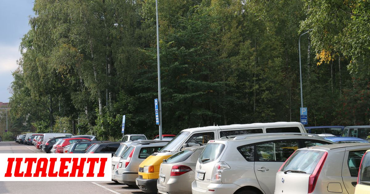 Helsingin Ilmaiset Parkkipaikat