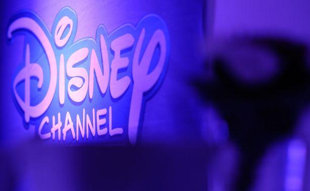 Disney kuuluu monien lasten suosikkikanaviin.