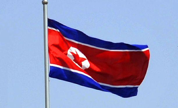 Venäläisten alusten väitetään toimittaneen Pohjois-Korean aluksille öljyä tai öljytuotteita.
