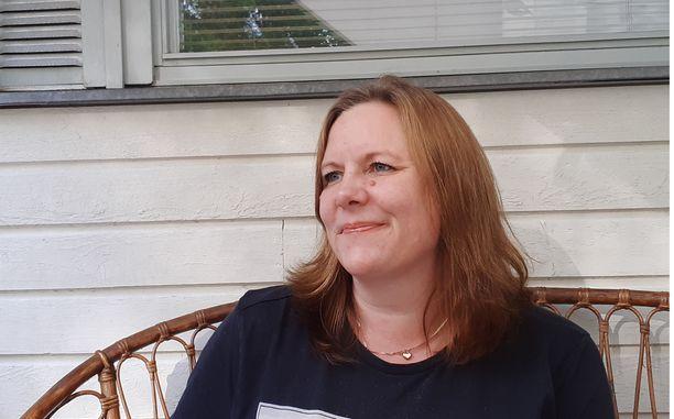 Jenni sairastui borrelioosiin, joka pääsi leviämään.
