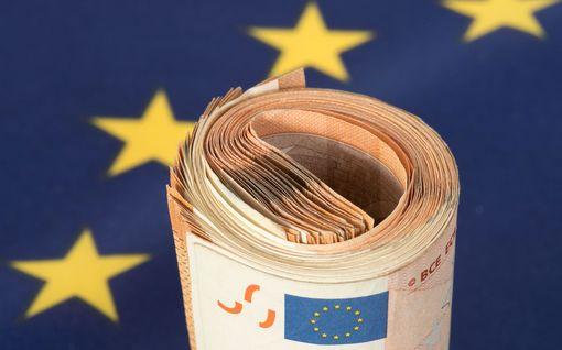 Tarjolla miljarditolkulla lisää yhteisvastuuta EU:sta – SDP ja keskusta haluavat katsoa, PS tyrmää täysin
