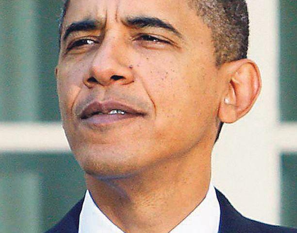 Norjan suurkäräjät myönsi presidentti Barack Obamalle Nobelin rauhanpalkinnon.