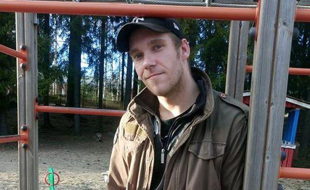 Syyskuun puolivälissä kadonnut Timo Bergman löytyi kuolleena.