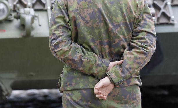 Suomalaisupseerien Afrikan operaatiosta tuli oikeusjuttu. Kuvituskuva ei liity tapaukseen.