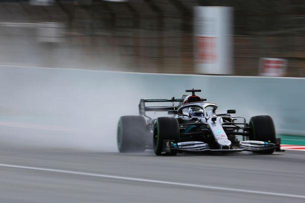 Mercedes ei välttämättä ole ainoa DAS-järjestelmää hyödyntävä talli kauden käynnistyessä.