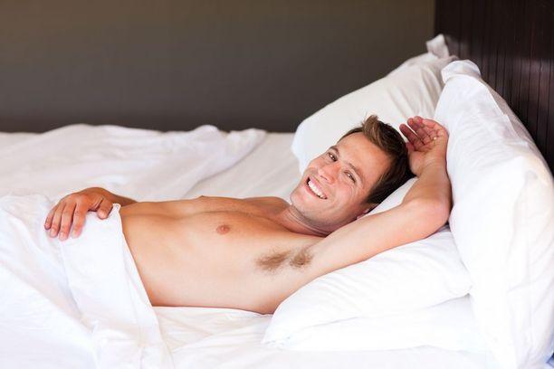 Moni ei ole tullut ajatelleeksi, miten monimutkainen prosessi seksi on paitsi peniksessä, myös sen omistajassa.