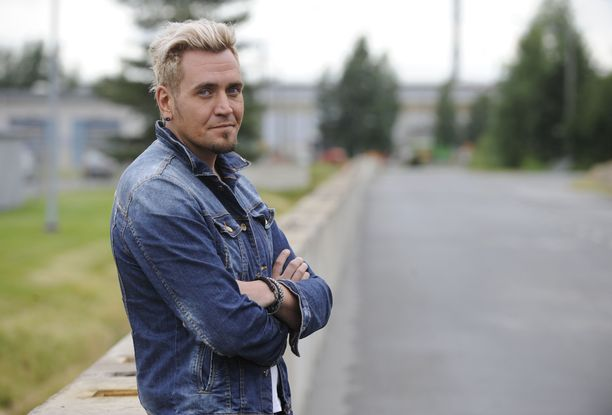 Promoottori Kalle Keskinen sai tuntuvat sakot rattikärystään.