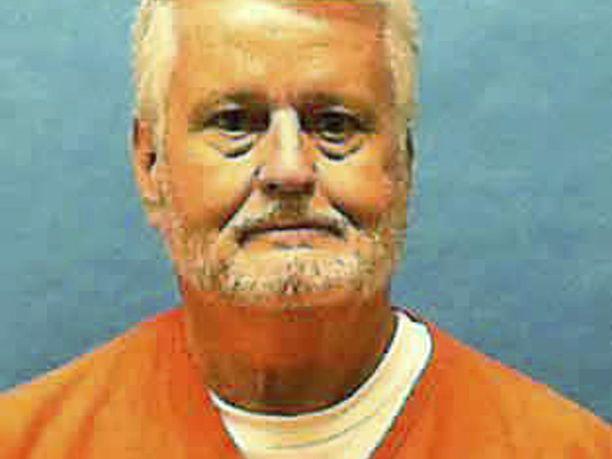 Robert Long on istunut kuolemansellissä 34 vuotta.