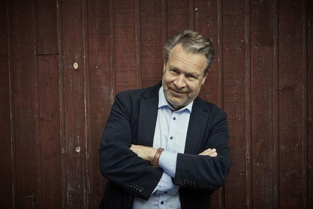 Kansanedustaja Ilkka Kanervan (kok) mukaan hävittäjähankinta on Suomen puolustuskyvyn kannalta ratkaiseva asia.