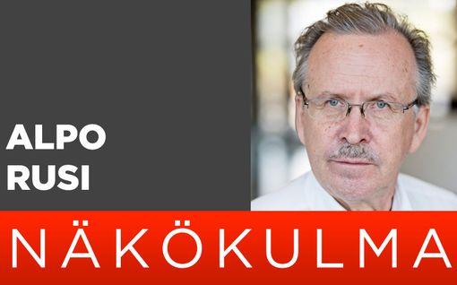 Rusin näkökulma: Ahvenanmaan  demilitarisointi on historian reliikki - poistaminen vahvistaisi Suomen ja Ruotsin puolustusta