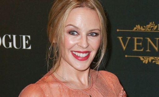 Minoguen hitteihin kuuluvat esimerkiksi Kids, Spinning Around, Can't Get You Out of My Head ja All the Lovers.