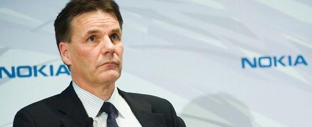 Miten meni, toimitusjohtaja Olli-Pekka Kallasvuo? Nokia julkistaa kolmannen kvartaalin tuloksensa tänään kello 13.