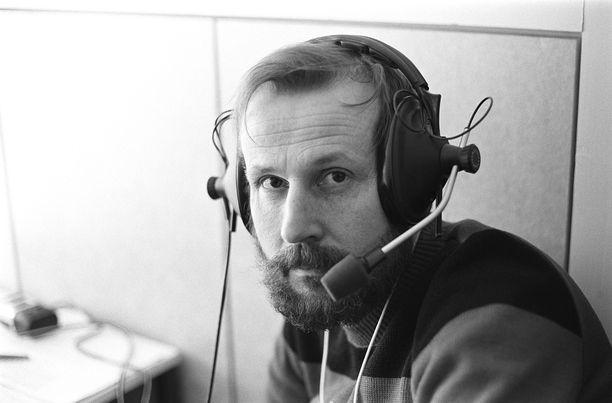 Raimo Häyrinen kuoli 13. toukokuuta 2020.