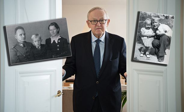 Martti Ahtisaari on elänyt värikkään ja menestyksekkään elämän.