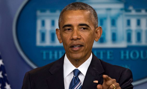 Yhdysvaltain presidentti Barack Obama kommentoi Yhdysvaltain suhdetta Britanniaan Brexit-äänestyksen jälkimainingeissa.