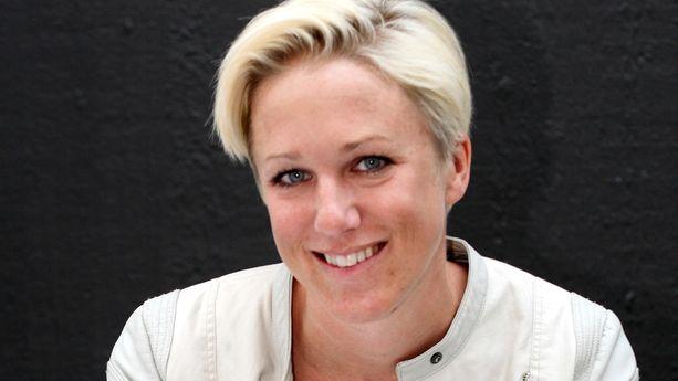 Kajsa Bergqvist pitää yhä hallussaan korkeushypyn sisäratojen ME-tulosta.