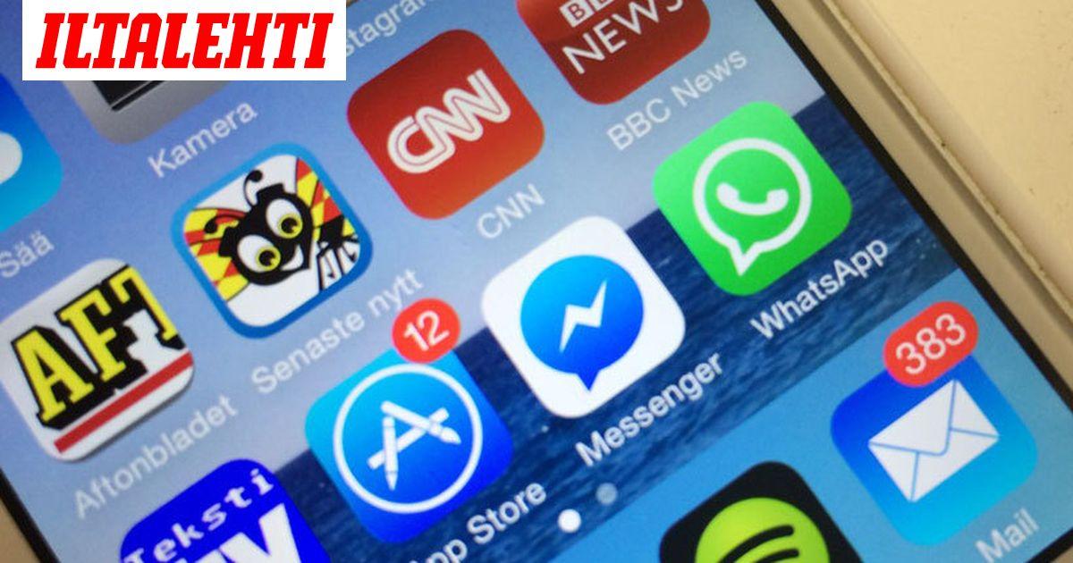 Aplicația WhatsApp Business