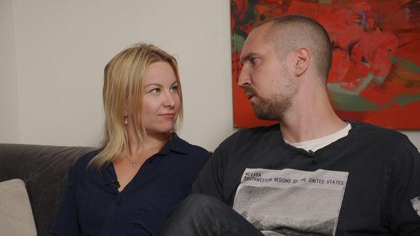 Heikkiä piinaavat hänen aikaisemmat kommenttinsa Miinasta.