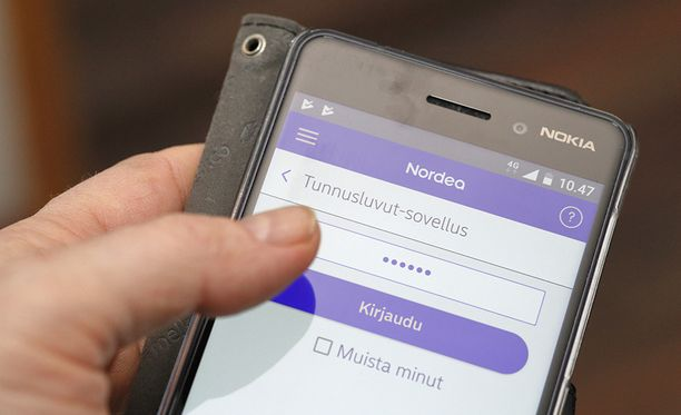 Nordea muuttaa verkkopankkipalvelun hinnastoa.