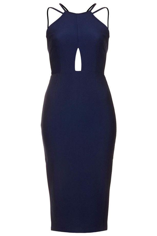 Tunnista vartalomallisi ja valitse oikea mekko sen mukaan 2695cec4bf