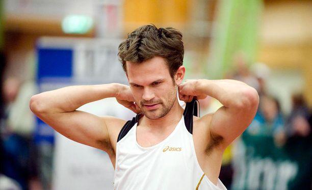 Stefan Holm voitti oikeustaistelun St1-yhtiötä vastaan.