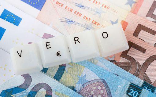 """Tutkijat: Hyvätuloisten verotuksen kiristäminen maksimoisi verotulot - """"ei itsessään ole järkevä tavoite"""""""