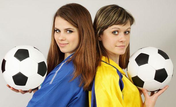 Urheilussa on tasa-arvon suhteen on merkittävästi kehitettävää joka puolella maailmaa.