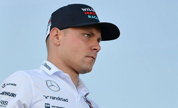 Valtteri Bottas on Williamsin selvä ykköskuski tilastojen valossa.