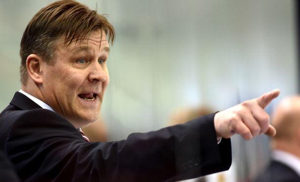 Raimo Summanen on hypännyt Espoo Unitedin taustajoukkoihin.