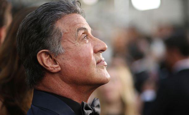 Ei tullut vieläkään palkintoa Stallonelle!