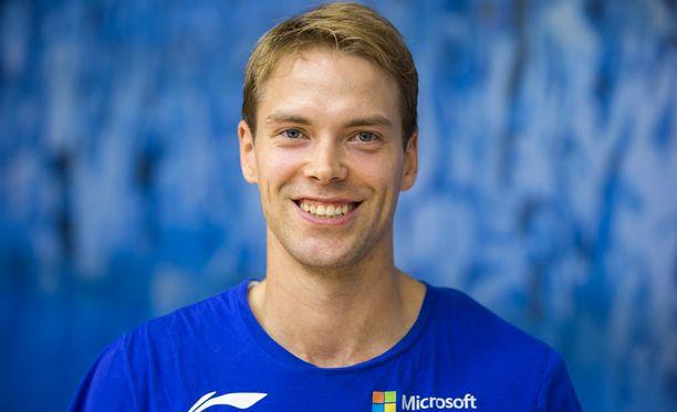 Petteri Koponen jatkaa Venäjän liigassa