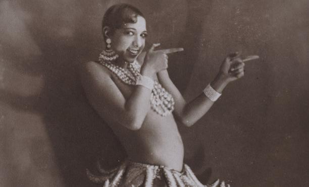 Josephine Baker varttui itse rutiköyhissä oloissa. Adoptiolapsilleen hän halusi tarjota paremmat oltavat.