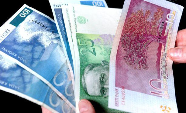 Virosta tuli yhteisvaluutta-alueen 17. jäsenmaa, kun se vaihtoi kruunun euroon.