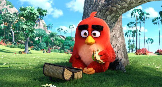 Angry Birds -elokuva tuotti miljoonia dollareita. Yhdysvalloissa se teki avajaisviikonloppunaan yli 39 miljoonaa dollaria.