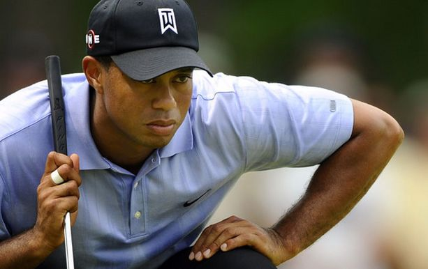 Woods jahtaa uransa viidettätoista arvokilpailun voittoa ja ensimmäistään tälle vuodelle.