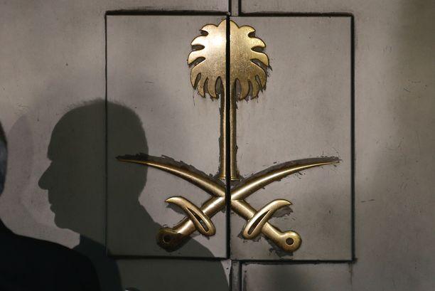 Turkki tutkii tänään Saudi-Arabian Istanbulin-konsulaatin.