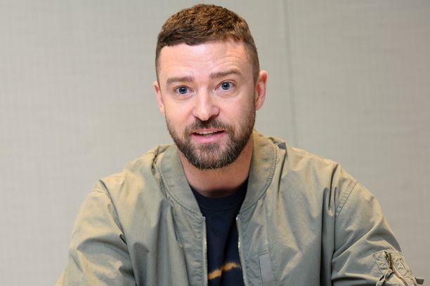Justin Timberlake tehnyt soolouraa sekä näyttelijän töitä NSYNC-poikabändin jälkeen.