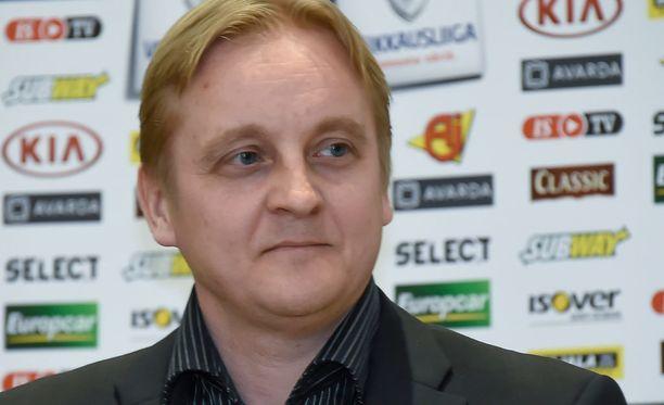 Jarkko Wissin Ilves kaatoi KuPSin 1-0.