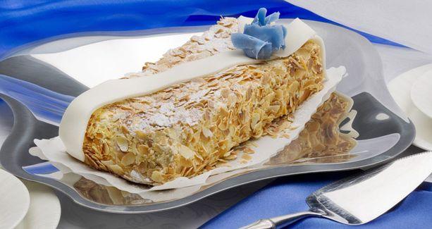 Se ainoa oikea Oikeudet Ellen Svinhufvud -kakkuun kuuluvat nykyisin Billnäsin ruukille