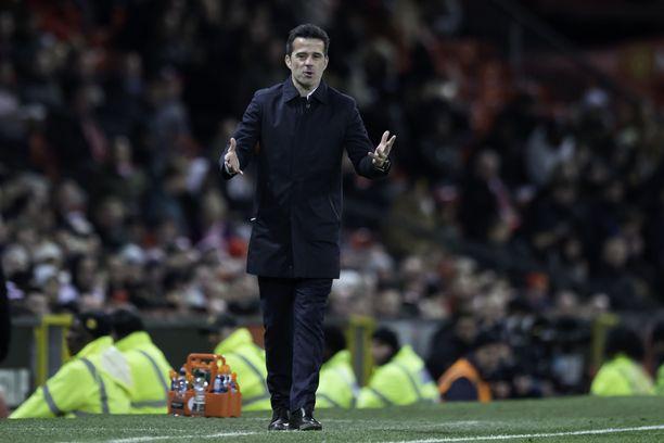 Tuoko Marco Silvan valmentajasotku lisälatausta Everton-Watford-peliin?