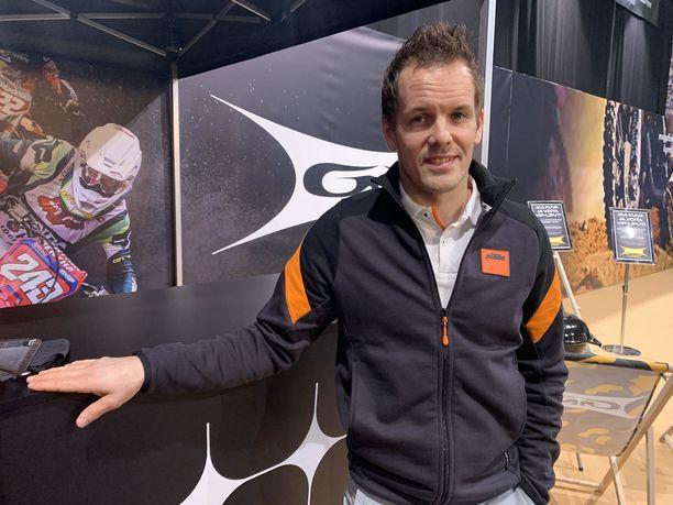Mika Kallio odottelee kärsimättömänä KTM-pomojen päätöstä.