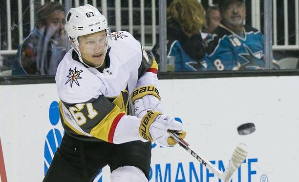 Teemu Pulkkinen dominoi AHL:ssä hurjalla pistekeskiarvolla.