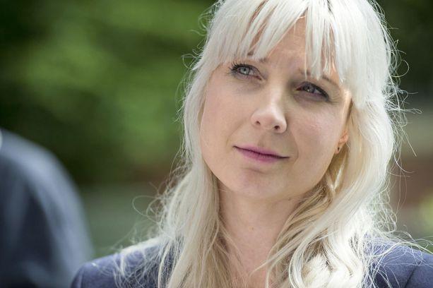 Laura Huhtasaari on vihreiden Pekka Haaviston kanssa vahvimmin tavoittelemassa paikkaa presidentinvaalien toiselle kierrokselle,