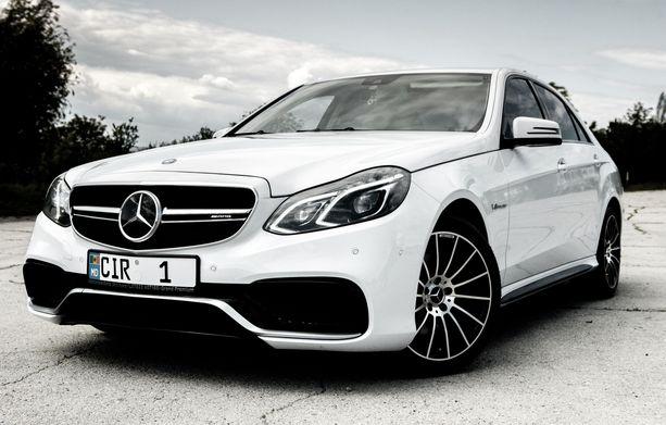 Mercedes-Benz-harrastajien nettikeskustelussa on nostettu esiin vika, joka vaivaa esimerkiksi mallia W 212.