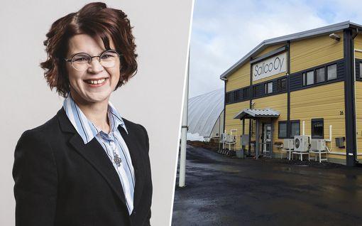 Karmea pommi pikkukunnalle: työpaikoista katoaa hetkessä 5%, kun salaattitehdas siirtää tuotannon Helsinkiin